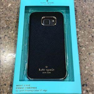 Kate Spade Samsung Galaxy S7 edge Case